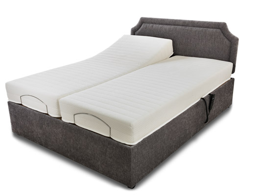 Athena Mobility | Bed Atlanta Collection