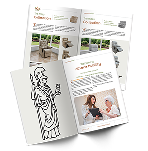 Athena Mobility | Request a Brochure