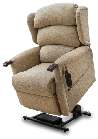 Athena Mobility | Rise & Recline Chairs